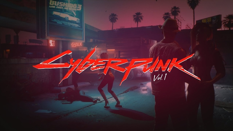 Cyberpunk 2077 Mix | Best of Cyberpunk Music