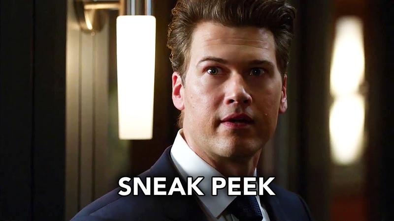 DC's Legends of Tomorrow 4x02 Sneak Peek Witch Hunt (HD) Season 4 Episode 2 Sneak Peek
