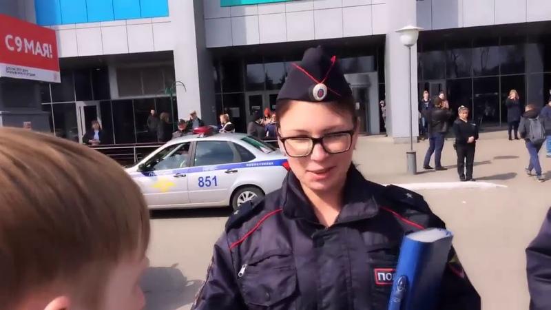 долой путина Новокузнецк