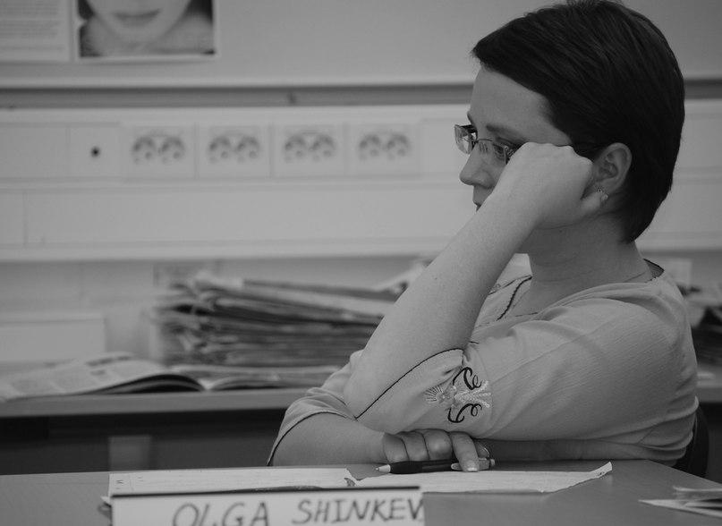 Ольга Шинкевич | Слоним