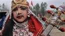 Searching for Saraswati How a Mythical Indian River Is Fueling Hindu Nationalism Op Docs