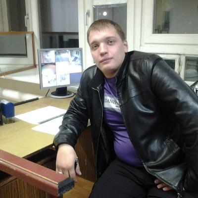 Андрей Довыденко, 25 октября , Лангепас, id83575295