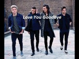 One Direction Love You Goodbye (Live) 2018