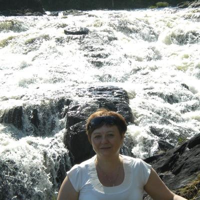 Нина Родионова, 8 декабря , Костомукша, id190314746