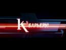 Заставка программы К барьеру! НТВ, 04.09.2003-23.04.2009