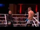 GLORY 9 New York Tyrone Spong vs Michael Duut