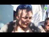Обращение «киборгов» к родным и близким - «Абзац» - 23.10.2014
