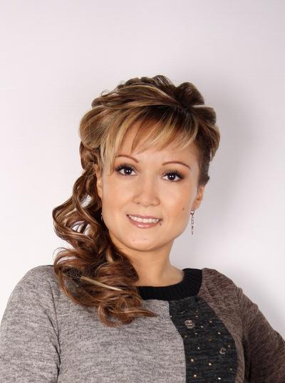 Алина Ахметшина, id21900181
