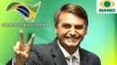 Entrevista Exclusiva Bolsonaro ao Jornal da Band 29 10 2018