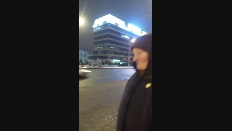 Хитрая украинка Корнилович с беларуским ВНЖ бегает кросс и смывается на автобусе