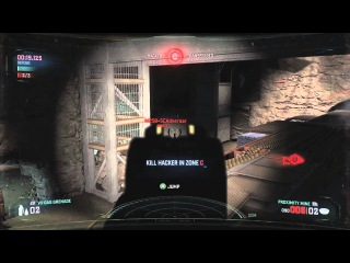 Splinter Cell Blacklist - Spies vs. Mercs Classic -- Introduction [EUROPE]