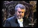 Puccini TOSCA Salazar,Pavarotti,Pons,BouP Domingo F Zeffirelli Coro e Orchestra del Teatro dell