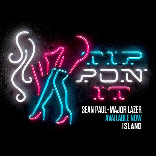 Sean Paul альбом Tip Pon It