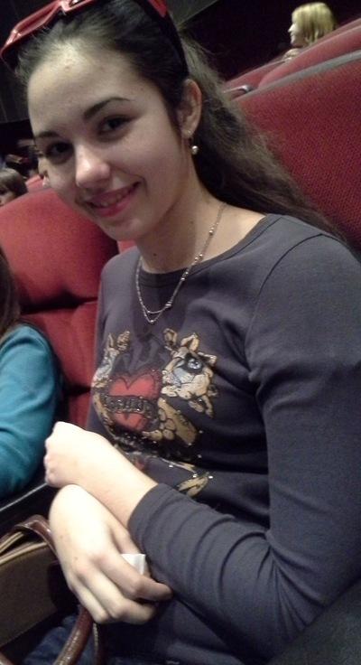 Мария Савченко, 21 февраля , Омск, id82416896