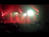 SLAYER - Seasons In The Abyss/Born Of Fire (HD live in Moscow august 4, 2014)