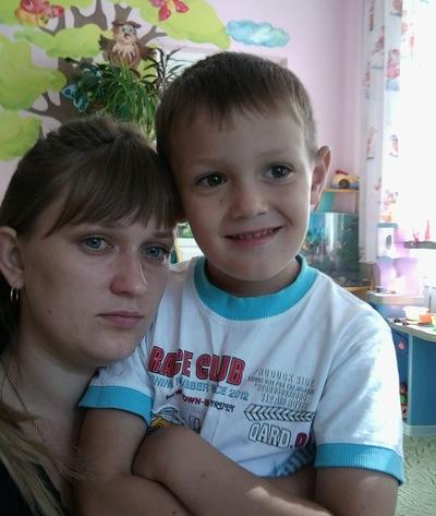 Татьяна Братышева, 25 сентября , Новосибирск, id112375251