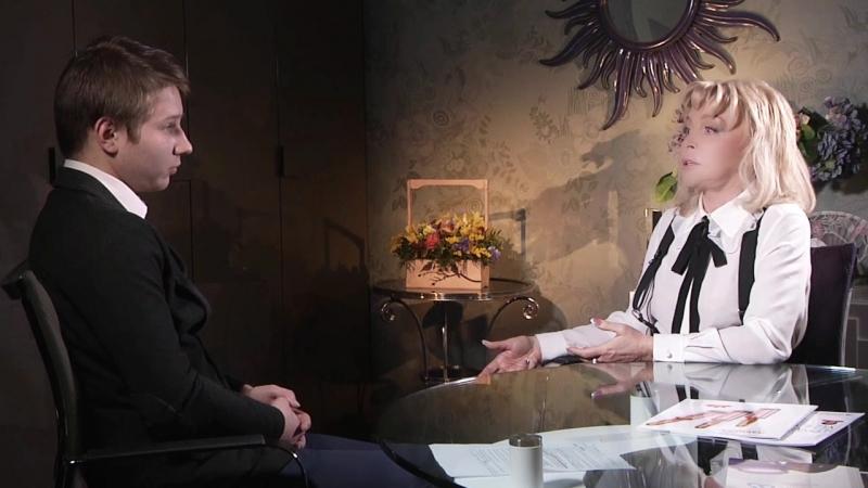 Интервью - Платиновая Унция – Лаеннек – (2 часть)