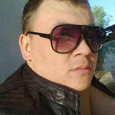 Baurzhan Zhumahanov, 10 января 1990, Новосибирск, id215009615