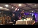 Perviz Bulbuleli vs. Mirferid - Usaqa eceb meyxana oyretdiler 16.02.2014