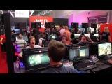 Про Gamescom 2013 - PlayStation 4, игры EA, Ubisoft (Assassin's Creed 4, Watch Dogs, Battlefield 4)
