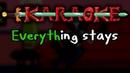 Everything Stays - Adventure Time Karaoke