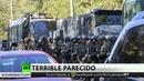Semejanza espantosa: La masacre de Crimea sigue el patrón de Columbine