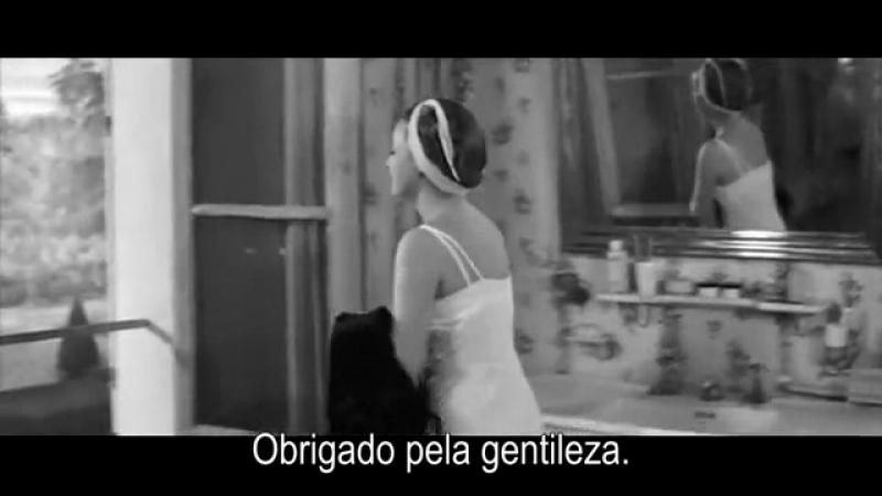 Os Amantes (Les Amants, 1958), de Louis Malle, com Jeanne Moreau, filme completo e legendado