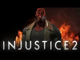 Injustice 2 (2017) | Hellboy