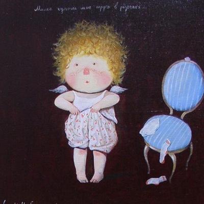 Ольга Сухарева, 27 апреля 1987, Арбузинка, id8608909