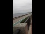 Прогулка по Самарской набережной.Видеообзор#1