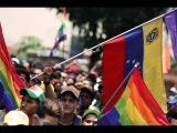 Marcha Orgullo Gay Caracas 2014. Gay Pride Caracas