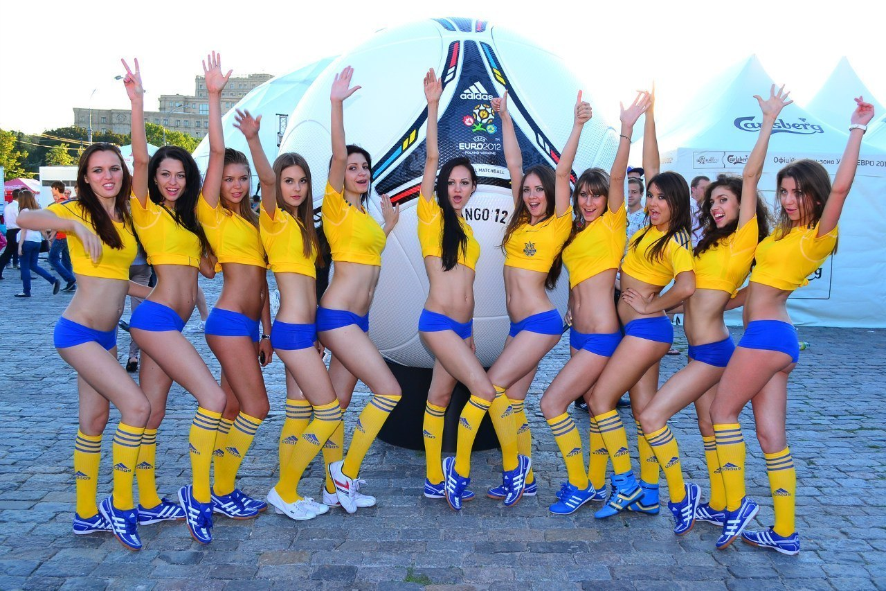 Фото украинок еро 7 фотография