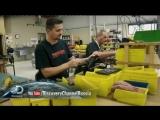 Пейнтбольный маркер Tippmann ( Как работают машины )