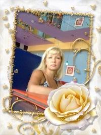 Ольга Стенникова, 8 августа 1999, Первоуральск, id151883301