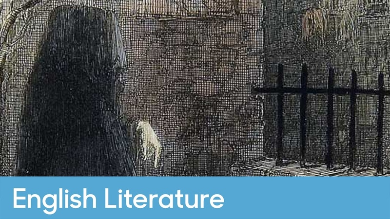 Part 7 - The last of the three spirits | English Literature - A Christmas Carol