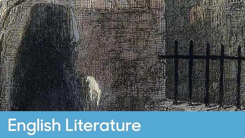 Part 7 - The last of the three spirits | English Literature - A Christmas Carol