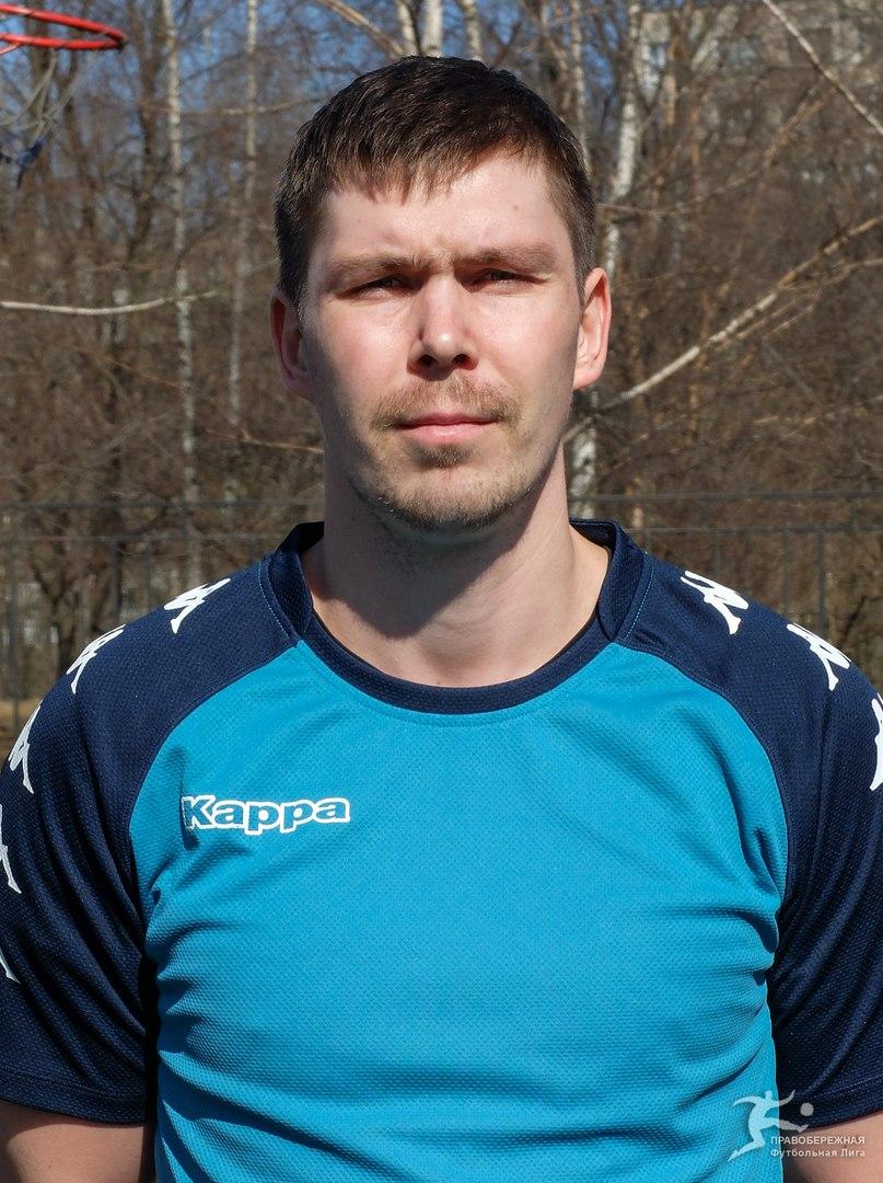 Мошков Александр
