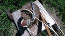 Самодельная электрогазонокосилка для дачи или дома