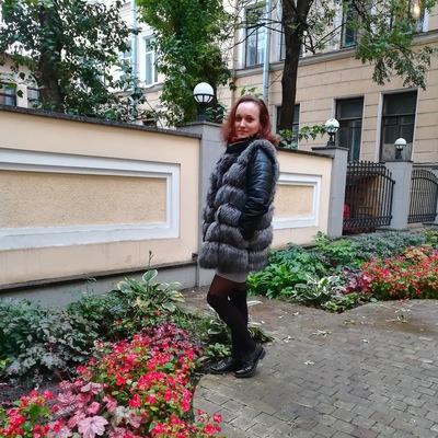 Елена Дитятьева