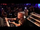(Giorgio Moroder - Chase (live by Kebu @ Sthlm Italo Disco Party 2015)
