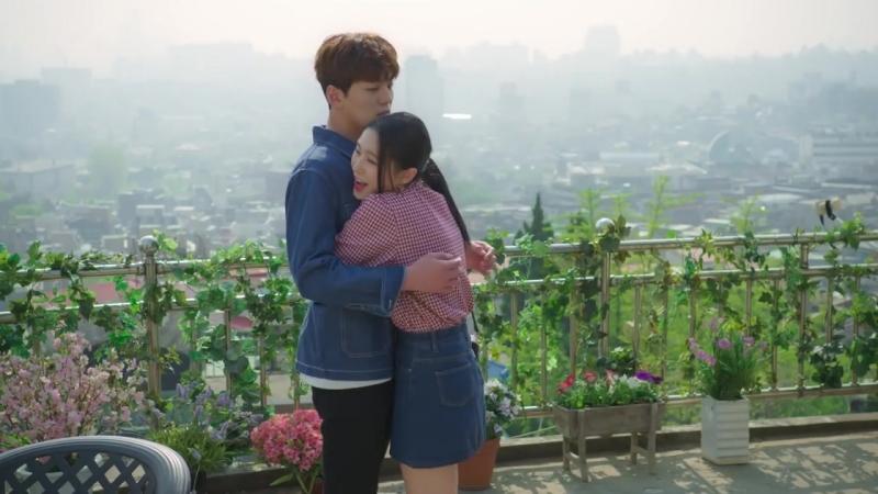 14U - Girlfriend (Rich Family's Son OST)