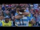 Argentina Rugby World Cup 2015 Tribute - New beginnings