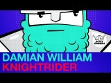 Damian William - Knightrider (Original Mix)