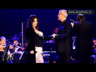 Tamara Gverdsiteli & Alessandro Safina- Venezia al Tramonto