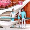 Изготовление стоек Reception   СтойкаDesign