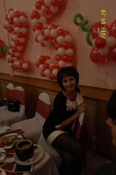 Екатерина Гужба, id131102289