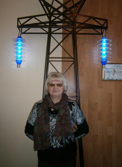 Тамара Львовна, 29 октября 1984, Кострома, id202247894