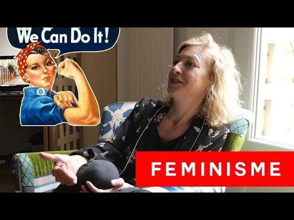 B. Weill Le vrai féminisme cest darriver en burkini sur la plage !