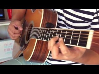 The Heart Of Worship Fingerstyle - Zeno (Matt Redman)