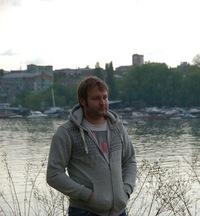 Дмитрий Ровда